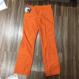 J.Lindeberg Men's Golf Pants