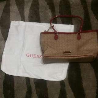 Guess Hang Bag
