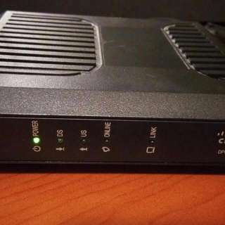 CISCO DPC3008 Cable modem