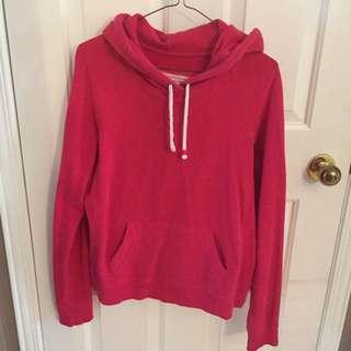 Pink Garage Sweater