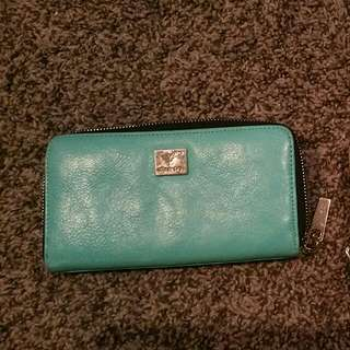 Lilly And Ivy Wallet