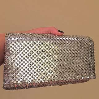 Clutch Sequin Purse