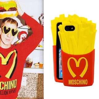 fries phone case 😋🍟