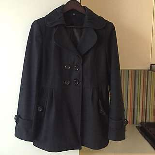 Le Chateau Winter Coat