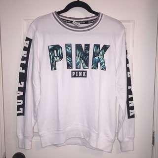 PINK Limited Edition Sweatshirt XS