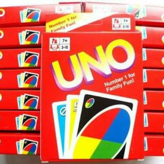 Uno Cards,Monopoly,Chess,Scrabble,Etc.