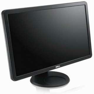 "DELL Monitor 23"" S2309Wb Full-HD 1080p"