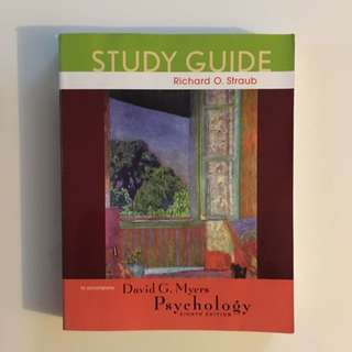 Psychology Study Guide