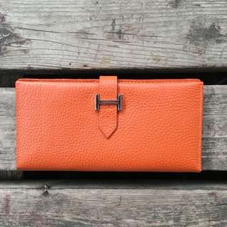 ✨PRICE DROP✨ Hermès Bearne Wallet