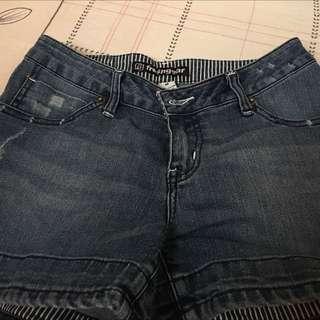 Freshgear Sexy Shorts