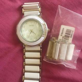 Vincci Watch Made In Malaysia