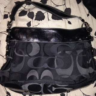 Brand New Authentic Coach Purse
