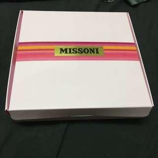 MISSONI Missoni Deluxe Three-Piece Gift Set