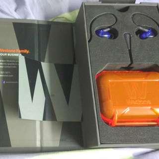 Westone Um Pro 10
