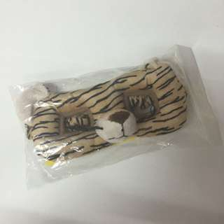 Tiger Eye Mask🐯