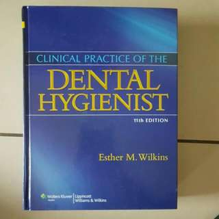 Clinical Practice of The Dental Hygienist 11th Edition