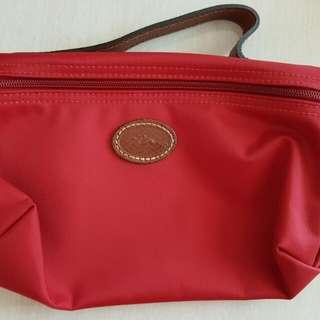 Longchamp小手提包