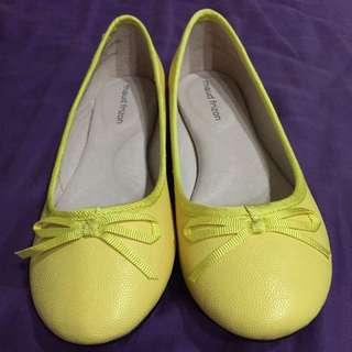 Maud Frizon 芭蕾鞋 36號