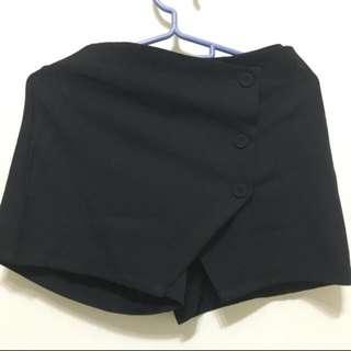 一字排釦  褲裙🦄
