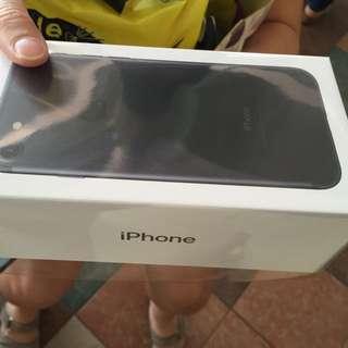 iPhone 7 - 128GB (Black)