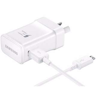 Samsung Adaptive Fast Charge Wall Adapter