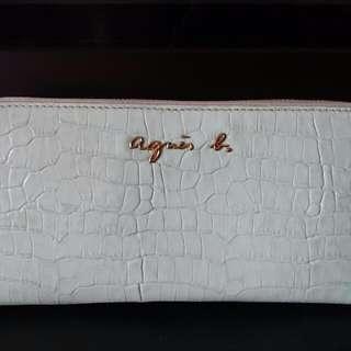 🚚 Agnes B Long Wallet