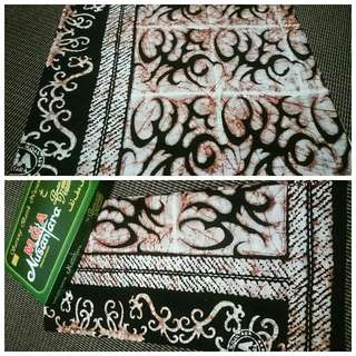 Sarung Batik Nusantara
