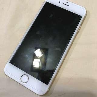 IPhone 6s 16g 金 (降13500
