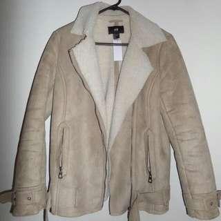 H&M Jacket Size EU34 6 8