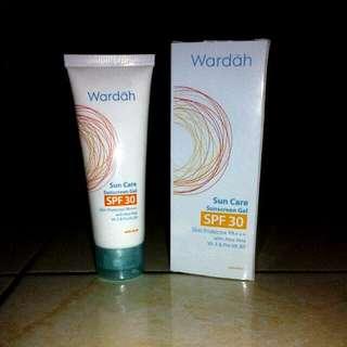 Wardah Sunscreen