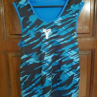 Nike Predator Replica Sleeveless Shirt