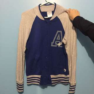 Authentic Adidas Varsity Jacket
