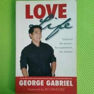 Love Life By George Gabriel