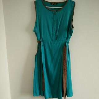 Dress Shafira