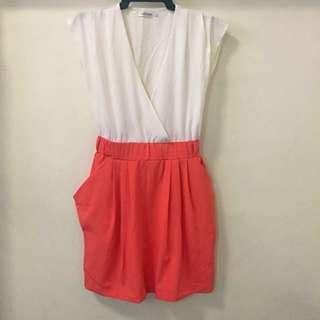 Paperscissors Dress Size 8