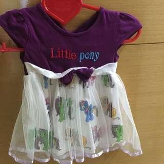 Dress Anak (baby)
