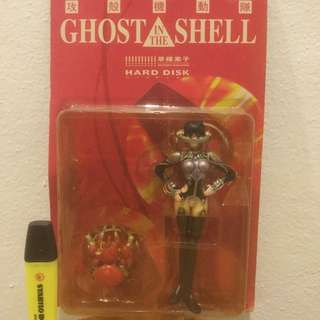 Alpha Ghost In A Shell Hard Disk
