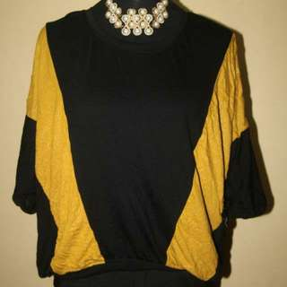 Cotton Blouse For Small To Medium-framed Female
