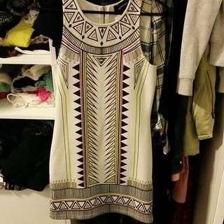 Minkpink Tribal Dress