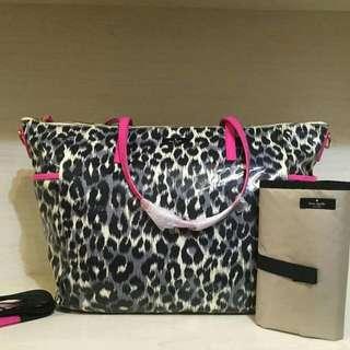 Kate Spade Diapers Bag
