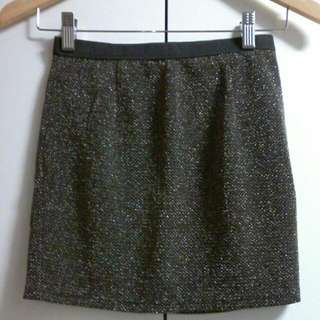 VALLEYGIRL SKIRT