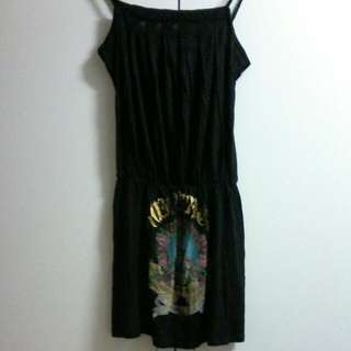 PACO CHICANO DRESS