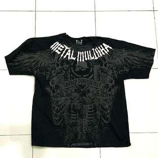 Tshirt Metal Mulisha (Bundle)