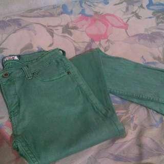 Preloved American Jeans