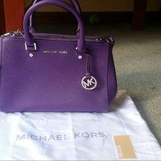 Michael Kors handbags Sutton M Satche