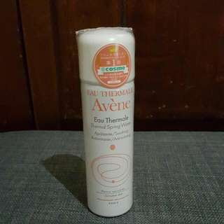 Avene Eau Thermale Thermals Spring Water
