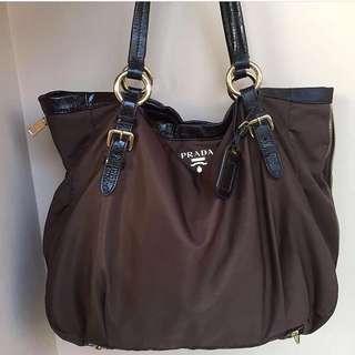 Preloved Prada Original Bag