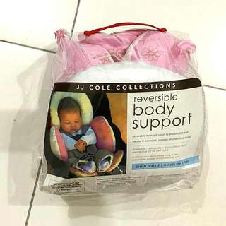 J Cole Body Support