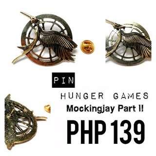 Pin   Hunger Games: Mockingjay Part 2