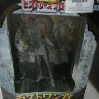 One Piece Ichiban Kuji Last Prize Law